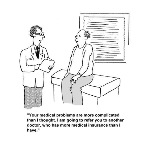 doctor_meme_humor 10 Funny Healthcare Doctor Stories  (For your Laughing Pleasure)