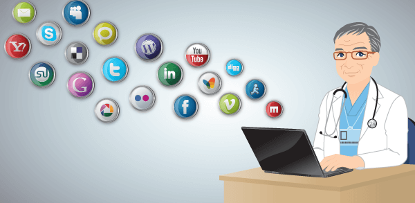 healthcare-social-media Benefits of Utilizing Social Media in the Health Care Industry