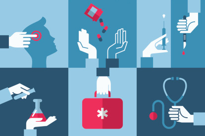 healthcare_icons Patient Access: A Step by Step Guide