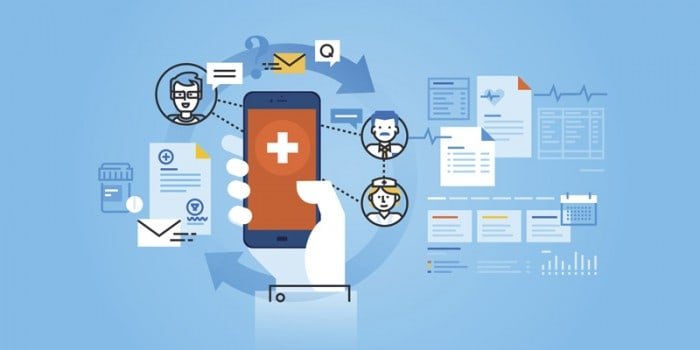 mhealth-feature-image Improve Patient Engagement with Human-Centered Design for Healthcare