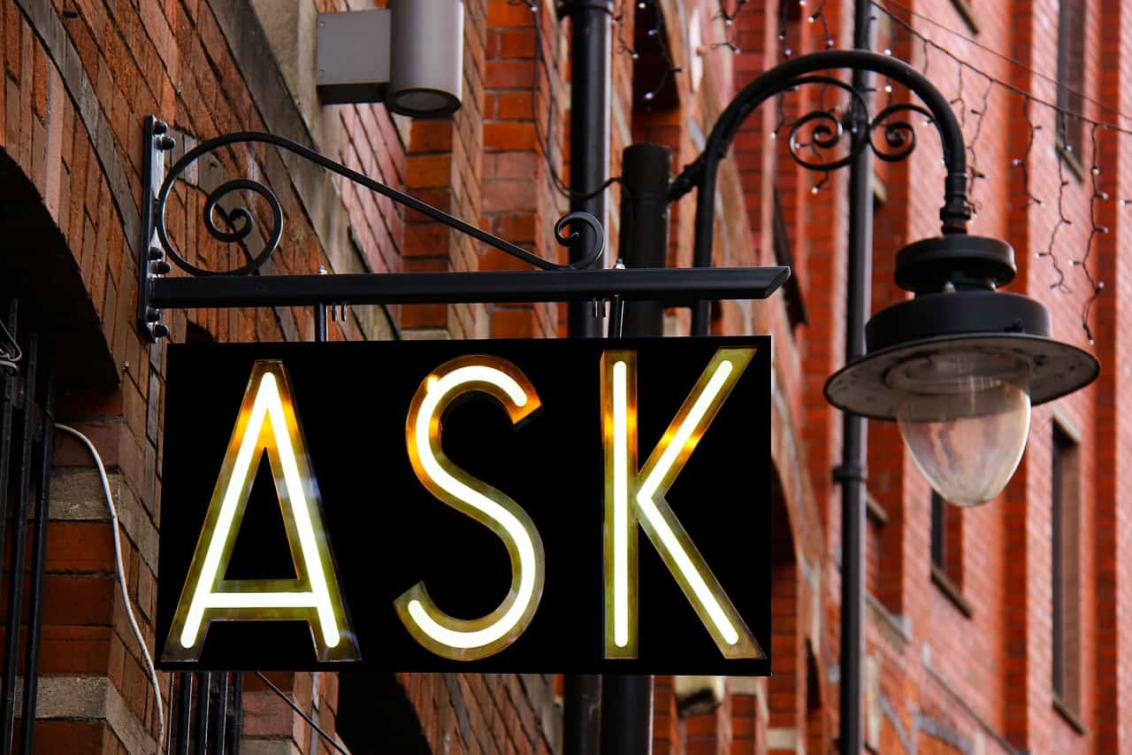 just-ask 4 Strategies To Get More Online Reviews For Your Healthcare Practice